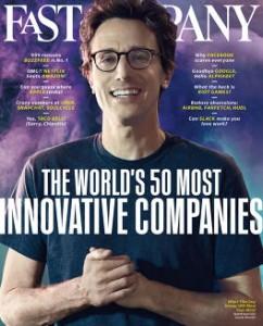 Fast Company 2016