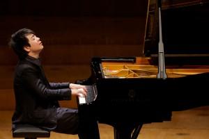 Lang Lang, Piano / 18.02.2010 / Koelner Philharmonie