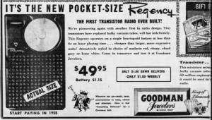 regency-transistor-radio